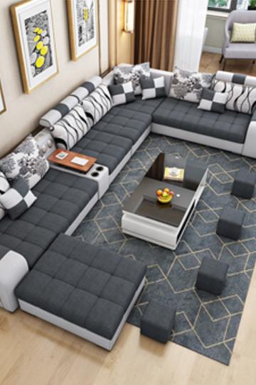 Sofa Set Dubai