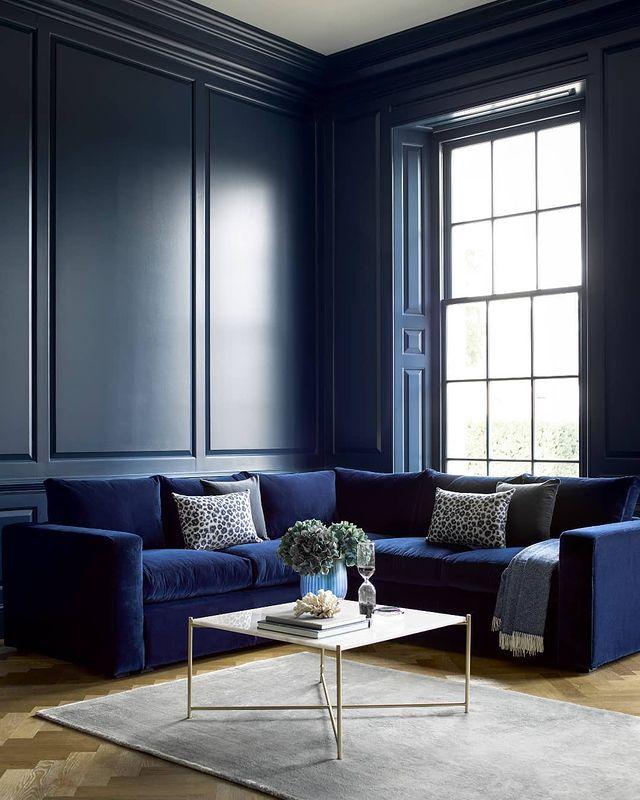 Classic Sofa Set Dubai Designs