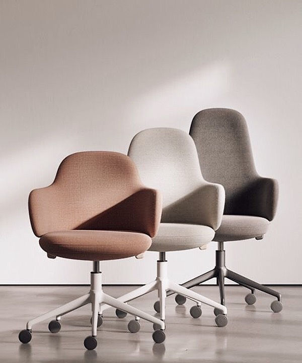 Office chairs Dubai